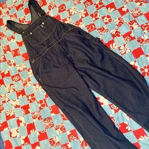 Vintage Sears United Worker Overalls